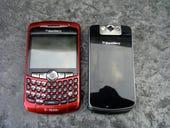 Image Gallery: RIM BlackBerry Pearl Flip 8220
