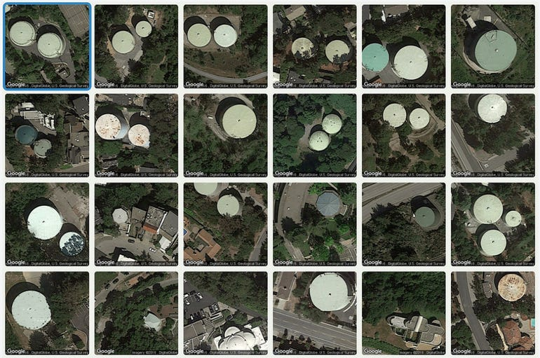 Terrapattern is Google Earth's missing search engine for patterns in the landscape ZDNet