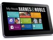 Microsoft seeks purchase of Nook Media LLC: report
