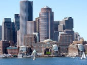 Boston leads the US in smart cities ranking