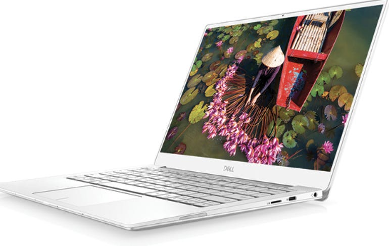 Dell XPS 13 laptop refresh