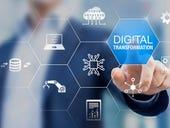 Fujitsu to invest over ¥100 billion in company-wide digital transformation project