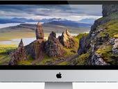 Apple unveils new iMac range