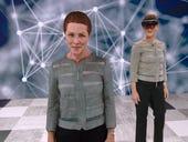 Microsoft's latest holoportation demo shows off its mixed reality, AI, translation technologies