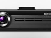 Thinkware F200 Pro dash cam review: Unobtrusive camera with driving alerts and superb night vision