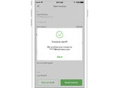 Intuit adds invoice tracking to QuickBooks Self-Employed
