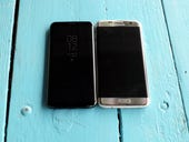 Sizing up the Samsung Galaxy S8, S8 Plus against the competition, in pictures