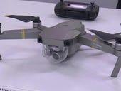 Open-source drone tech could break DJI's grip on the market