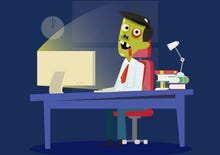 Working with WordPress: Control your site support, prevent zombie apocalypse