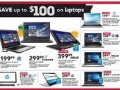 Hhgregg's Black Friday 2015 ad includes discounted Apple iPad Air 2, $20 Android tablet doorbusters
