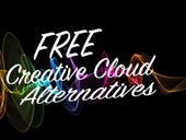 Create your own free Adobe Creative Cloud with free and open source software
