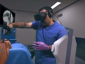 How VR is improving treatments for patients and training for doctors