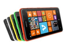 Nokia reveals budget-friendly, large-screen Lumia 625