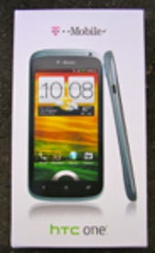 Image Gallery: HTC One S retail box