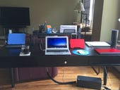 Five mobile systems for working outside the laptop