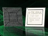Tilera targets networking equipment with nine-core chip