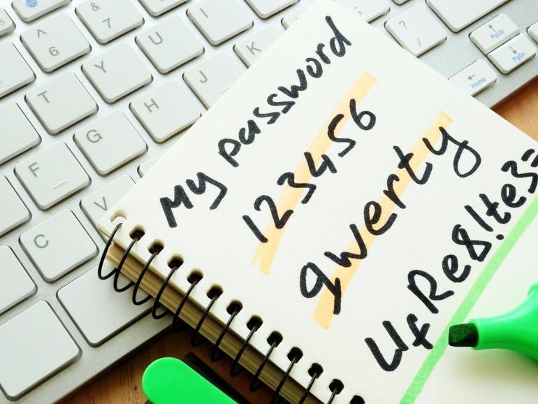 Billions of passwords now available on underground forums, say security researchers | ZDNet