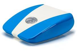 Garzetta Ardea mini PC in blue