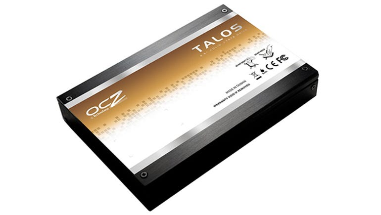 OCZ Talos SSD