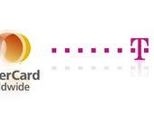 MasterCard, Deutsche Telekom partner on mobile payments