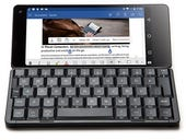 Gemini PDA: A long-term evaluation of the reborn Psion Series 5