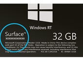 Surface RT users: Microsoft wants to hear from you