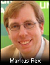 Markus Rex, Novell CTO, Open Platform Solutions Group