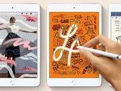 Apple's iPad mini solution: Just add Air