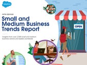 Growing small and medium businesses embrace the digital-first world