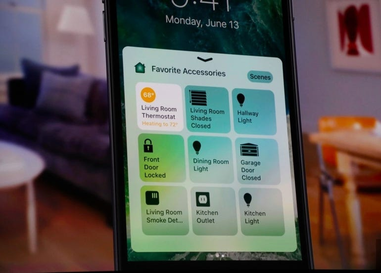 A HomeKit that works with legacy IoT devices