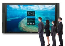 Microsoft: Surface Hub demand is strong; product is now in stock