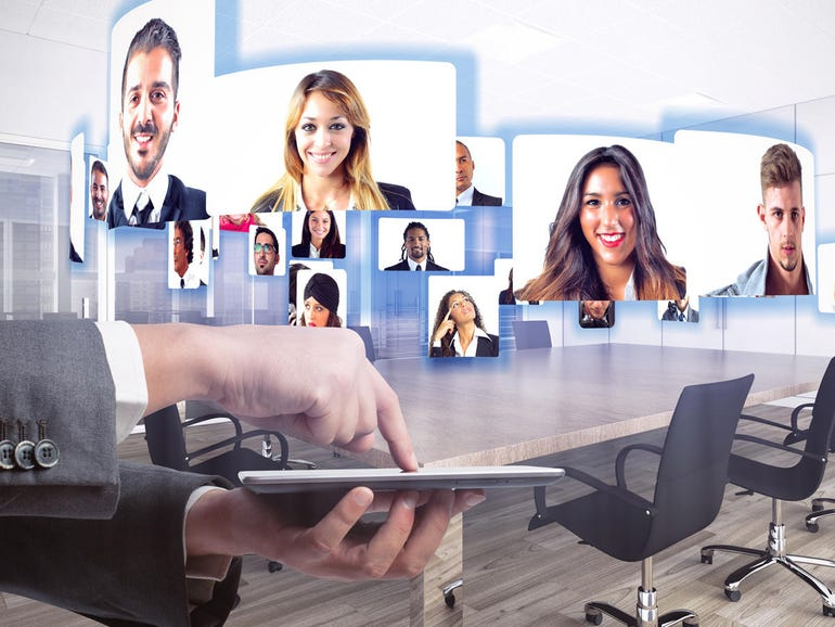 Best video conferencing software for business in 2020: Zoom, WebEx, AnyMeeting, Slack, and more | ZDNet