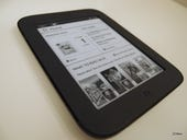 Barnes & Noble to launch Nook e-readers in the UK in autumn