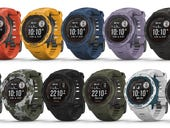 Garmin Instinct Solar first look review: Rugged outdoor GPS sports watch powered by the sun