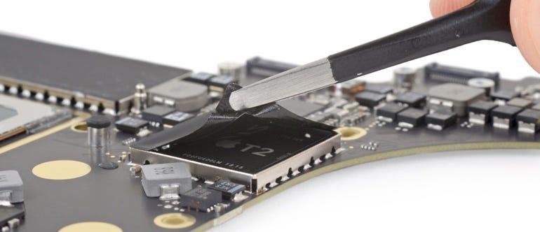 Apple T2 chip