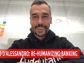 Angelo D'Alessandro: Re-humanizing banking