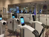Singapore taps iris, facial biometrics as primary identifiers at immigration checkpoints