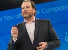 Salesforce's biggest acquisition yet: ExactTarget for $2.5B