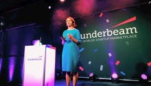 Blockchain-based Funderbeam's goal? Early-stage startup investing for the masses