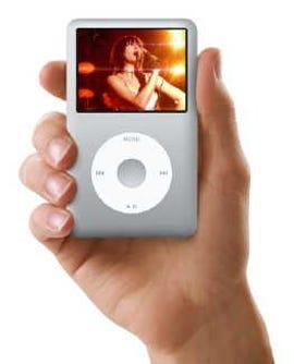 """Can we please retire the iPod """"halo"""" nonsense?"""