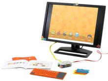 Inspired by Lego, fuelled by creativity: Linux-based Kano kit wants to get kids hacking again