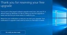 How fast can Windows 10 grow?