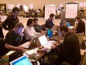 Building a biz in 54 hours: Startup Weekend
