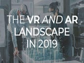 The VR and AR landscape in 2019