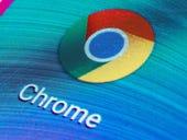 Google patches two Chrome zero-days