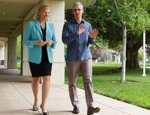 IBM, Apple forge enterprise app pact: Watson, meet iPad