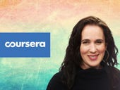 What's the new normal for online education? Coursera's Leah Belsky has some ideas