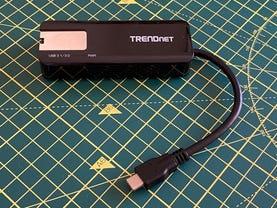 TRENDnet TUC-ET5G