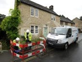 UK government's Superfast Broadband project reaches a million homes