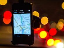 Uber served data on over 13 million users to US regulators